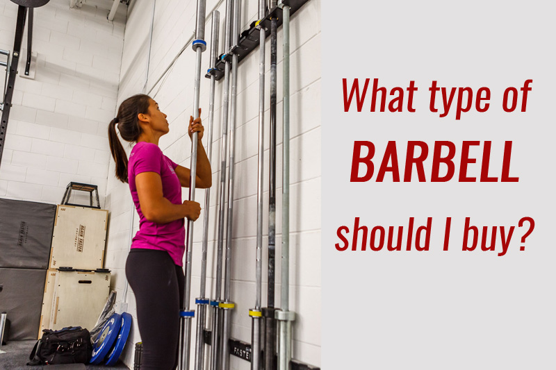 What Barbell Should I buy? - Learn from the Experts!