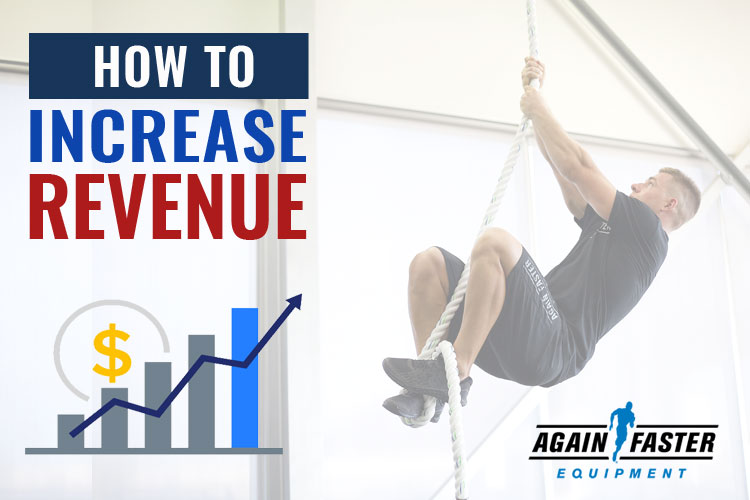 How to Increase Your Gym's Revenue