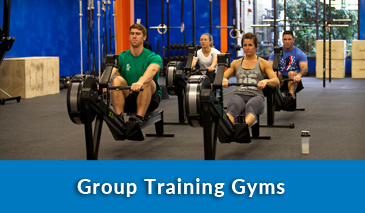 Group Training Gyms