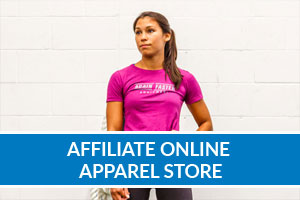 Affiliate Online Store