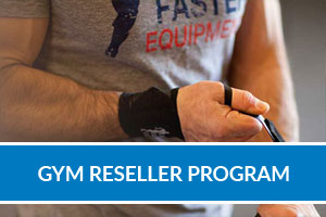 Gym Reseller Program