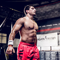 Rob Forte - Crossfit Champion