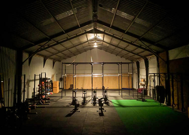 Cornerstone Strength and Conditioning