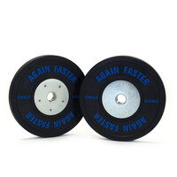 Training Bumper Plates 20 KG (each)