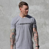 T-shirt - Everyday (Men's) - Grey Marle