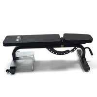 Adjustable Bench