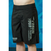 WOD Shorts PYE Black