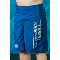 WOD Shorts PYE Blue