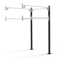 6' Add-On Free Standing Competition 3x3 Rig