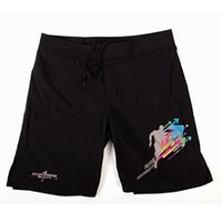 Arrow WOD Short