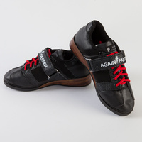 Team Oly Shoe Matte Summit Black