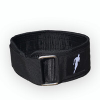 Again Faster Weight Belt - Nylon 4 inch