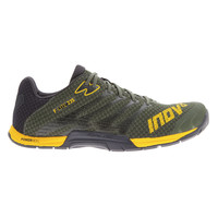 F-LITE 235 Mens Dark Green/Yellow