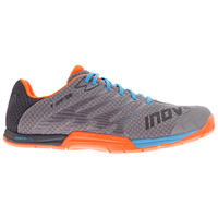 F-LITE 235 Mens Grey/Blue/Orange