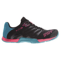 F-LITE 235 Womens Black/Teal/Berry