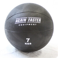 Rubber Medicine Ball