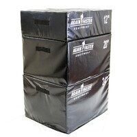 Foam Plyo Box Set
