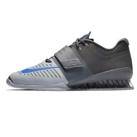 Romaleos 3 Lifting Shoe Grey/Blue