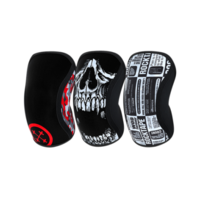 Rock Tape Assassin Knee Sleeves (Pair)