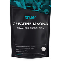 CREATINE MAGNA (Unflavored)