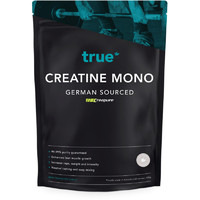 CREATINE MONO (Unflavored)