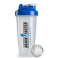 Blender Bottle (Blue)