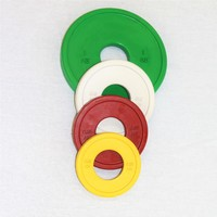 Olympic Fractional Plate Set