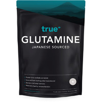 GLUTAMINE Japanese Sourced (Unflavored)