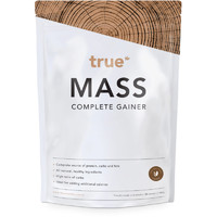 MASS Complete Gainer