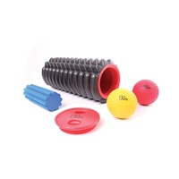 Trigger Point Massage Roller Kit