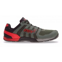 F-LITE 235 V2 Dark Green/Black/Red (Mens)