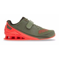FASTLIFT 325 Dark Green/Red (Mens)