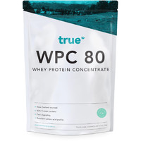 WHEY PROTEIN CONCENTRATE (NZ) 1kg