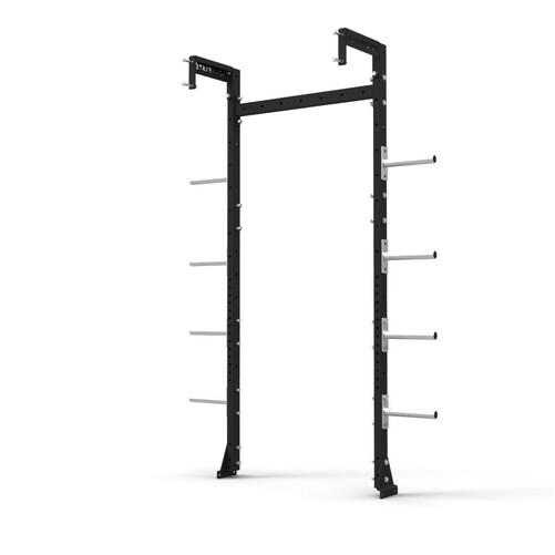 Half-Rack Conversion for Squat Stand 3.0
