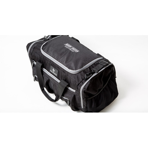 Again Faster Stryker Duffle Bag by Bag Snatch