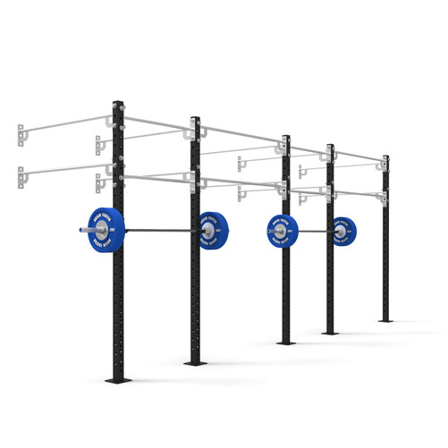 20' Wall Mount Competition 3x3 Rig