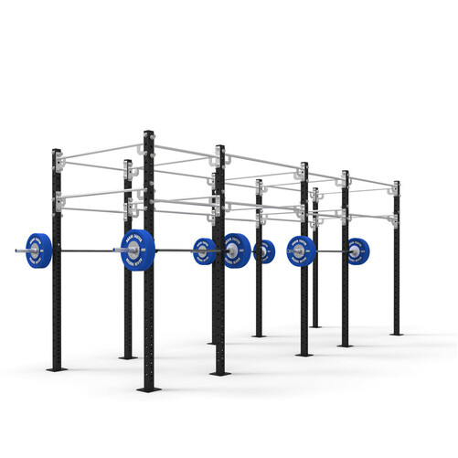 20' Free Standing Competition 3x3 Rig