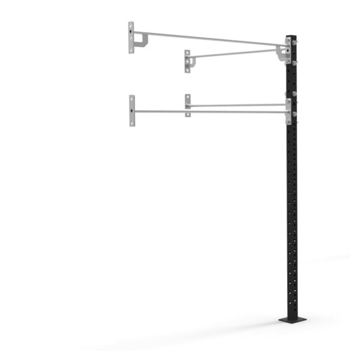 6' Add-On Wall Mount Competition 3x3 Rig