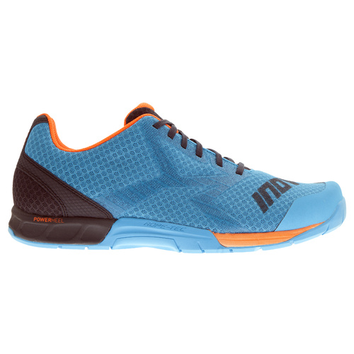 F-LITE 250 Mens Blue/Grey/Orange