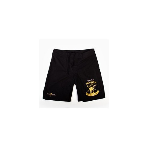 Revolution WOD Short (32)
