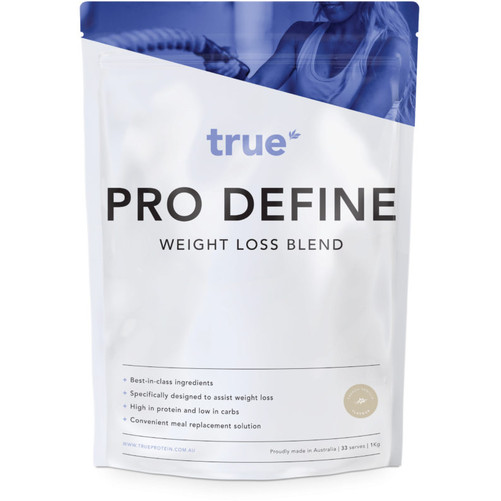PRODEFINE Weight Loss Blend - French Vanilla