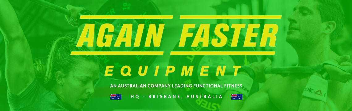Australian Gym Fitness Equipment Company