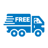 FREE Ship orders over $100