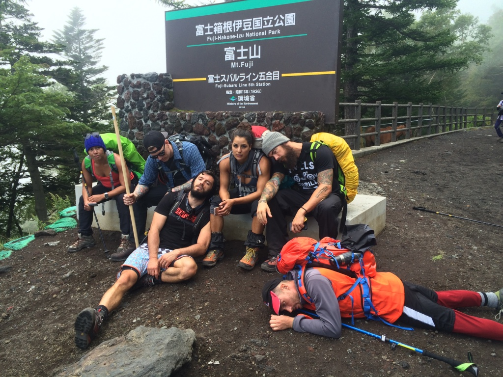 AdventureFit-Travel-Mt-Fuji-Checkpoint
