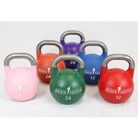 Competition Pro-Grade Kettlebells