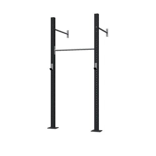 Outdoor Personal 80x80 Wall Mount Rig 3.65M