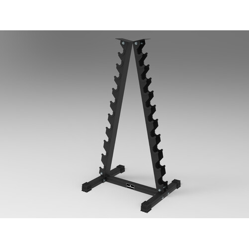 Dumbbell Rack - Vertical