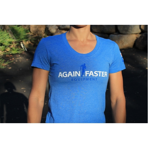 T-Shirt - Running Man Original (Women's)