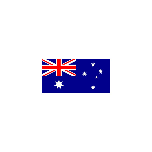 Tactical Patch - Australian Flag