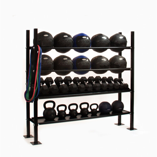 Total Storage Rack - Lge